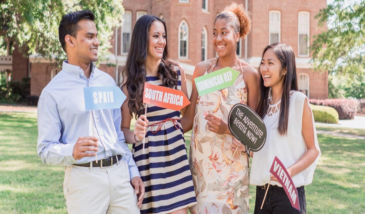 Du học Tây Ban Nha là lựa chọn của đông đảo sinh viên quốc tế