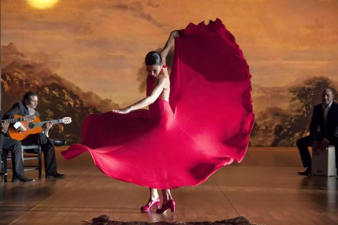 Trải nghiệm giáo dục tuyệt vời tại quê hương của những vũ điệu flamenco 4