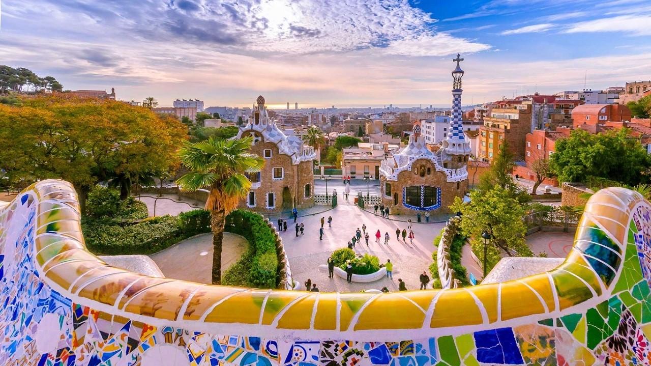 Du học Tây Ban Nha ngành kiến trúc