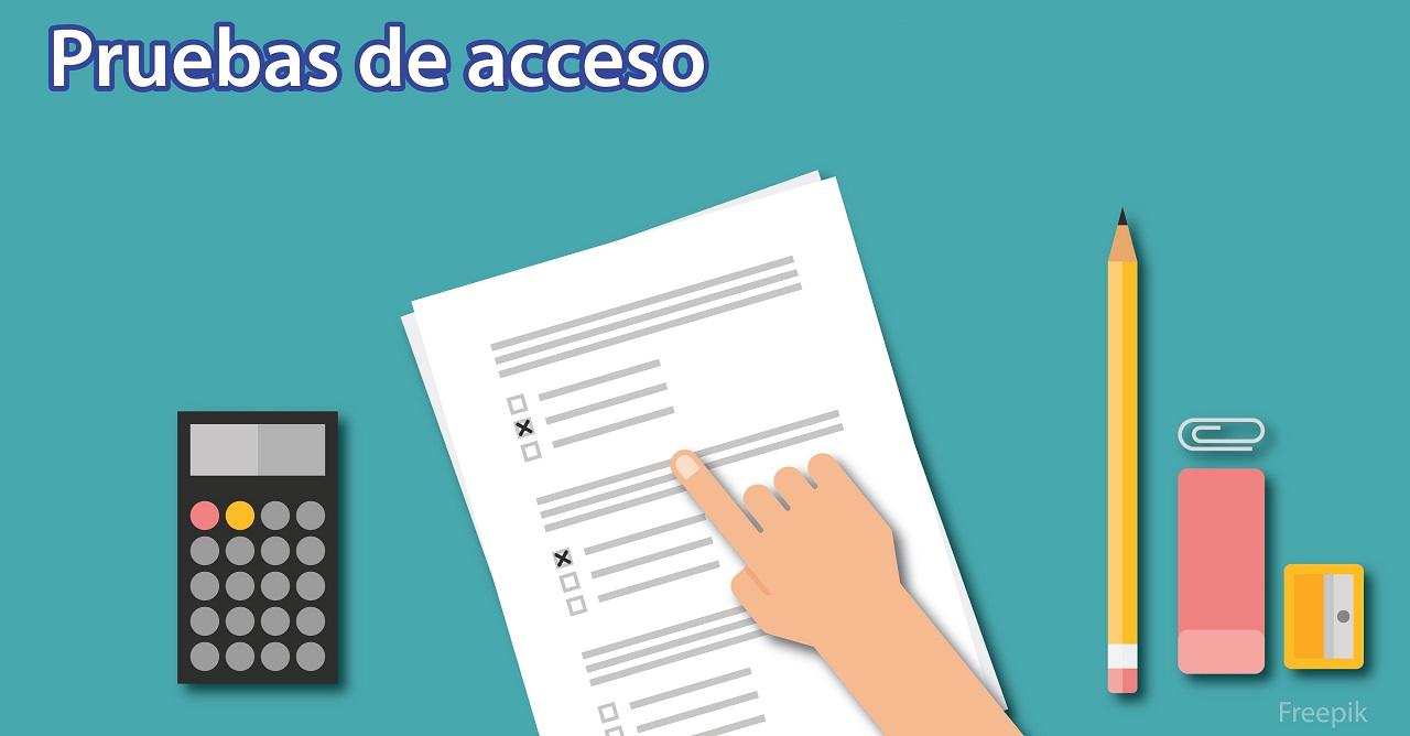 Phần lớn các trường đại học Tây Ban Nha yêu cầu thí sinh chương trình cử nhân phải vượt qua kỳ thi đầu vào
