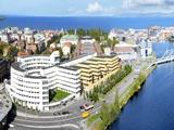 Đại học Jonkoping - Trường thu hút sinh viên quốc tế hàng đầu Thụy Điển