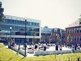 Khám phá khu học xá tuyệt vời của Đại học West Thụy Điển