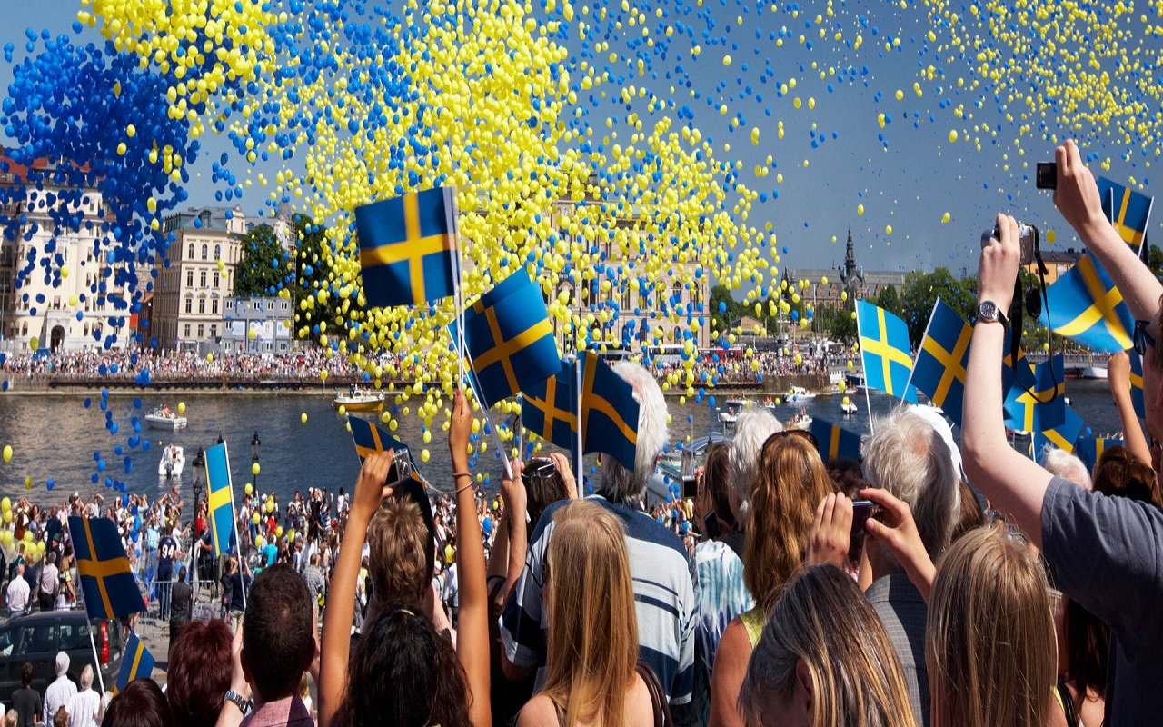 hồ sơ du học Thụy Điển
