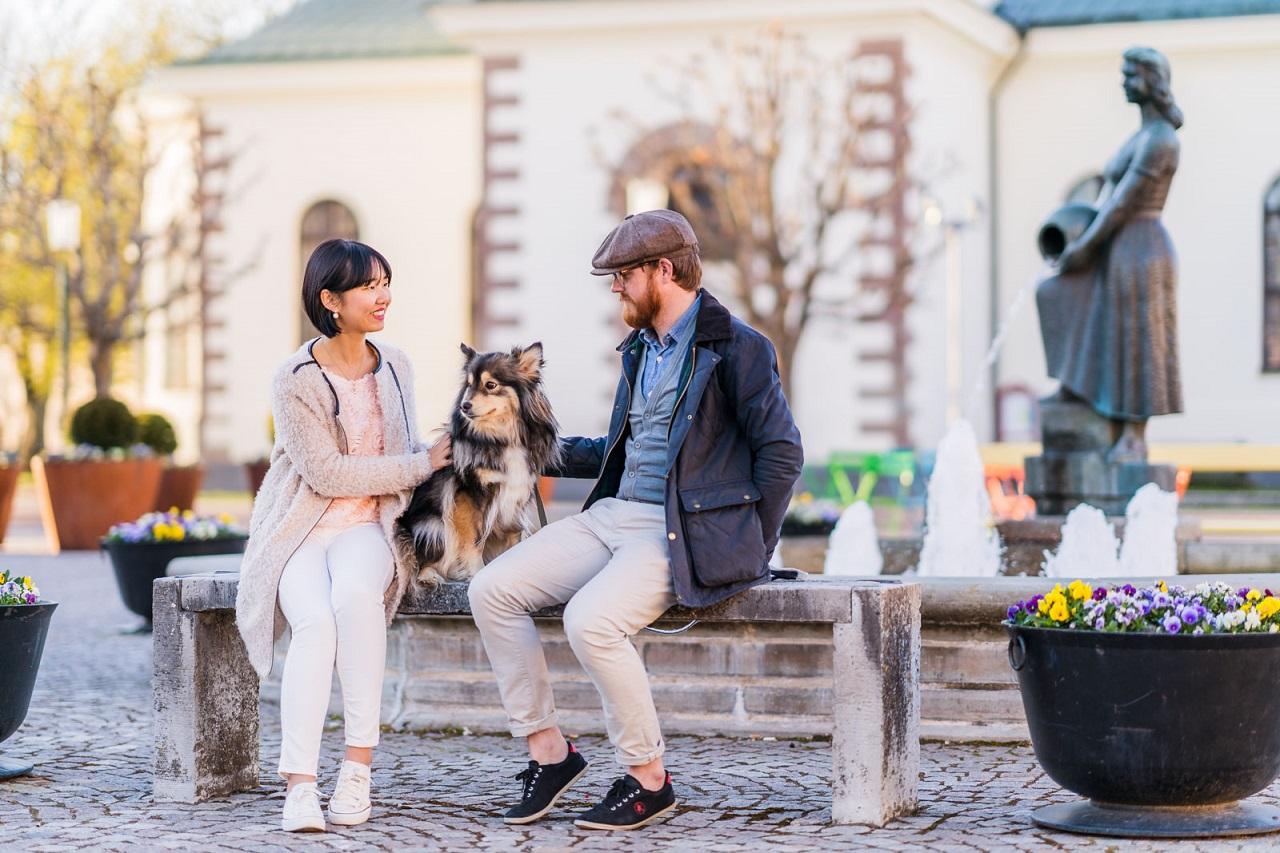 Du học Thụy Điển để trải nghiệm triết lý sống cân bằng