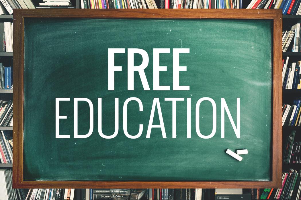 Sinh viên quốc tế có thể du học Thụy Điển miễn phí