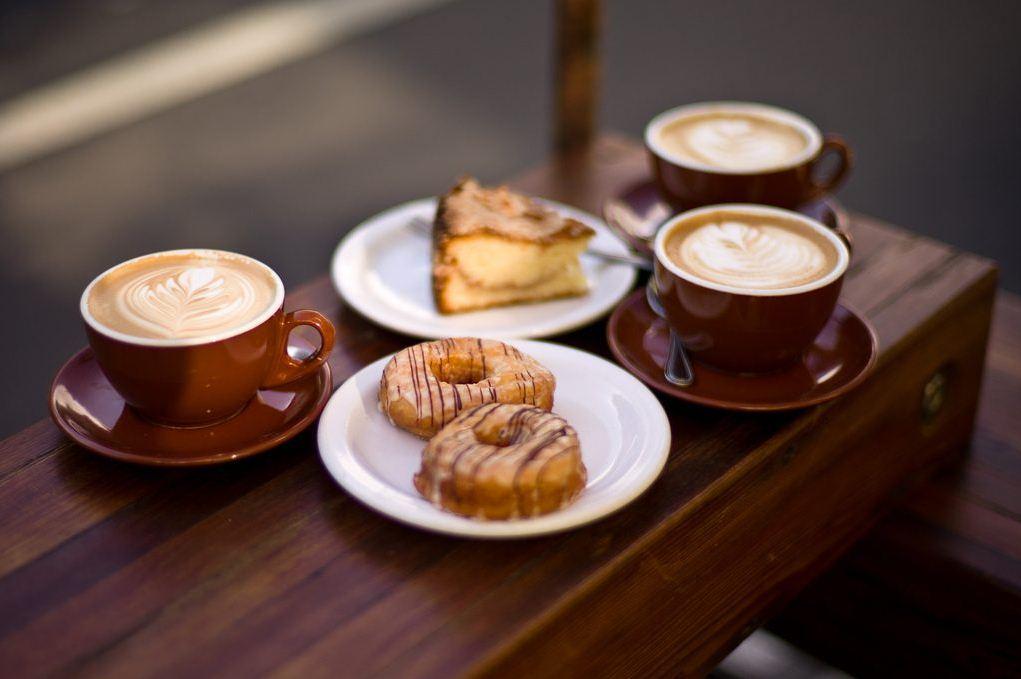 Bánh ngọt, cà phê và những cuộc chuyện trò tạo nên văn hóa fika đặc trưng của Thụy Điển