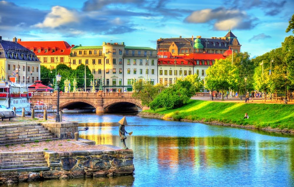Thụy Điển - Quốc gia có truyền thống học thuật và sáng tạo lâu đời