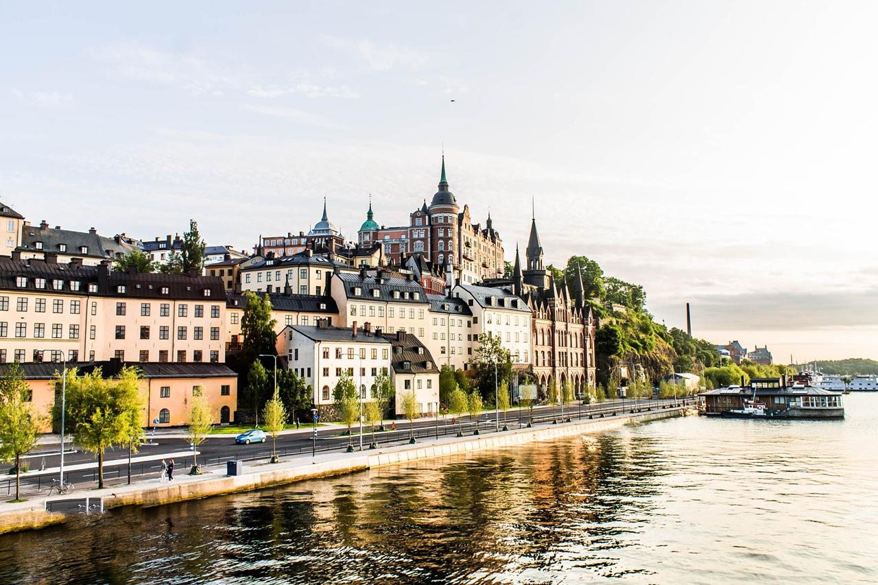 du học Thụy Điển ngành kĩ thuật
