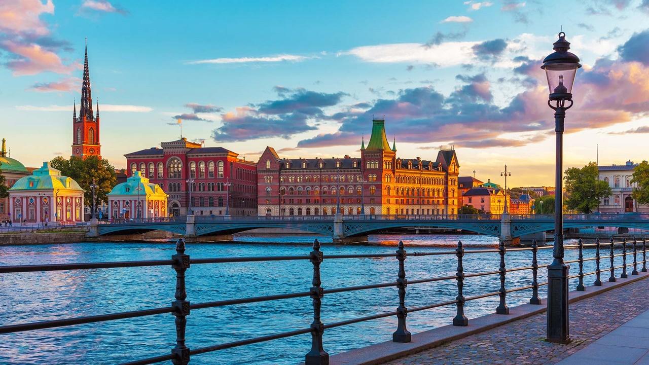 Du học Thụy Điển luôn có sức thu hút đối với HSSV trên khắp thế giới