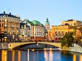 Những thành phố hàng đầu cho ước mơ du học Thụy Điển của bạn