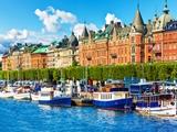 Học bổng Du học Thụy Điển trị giá 30% từ Đại học Jonkoping