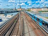 Tìm hiểu về giao thông công cộng trước khi du học Thụy Điển
