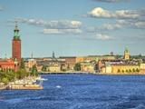 Du học Thụy Điển ngành Kĩ thuật tại Đại học Jonkoping: Tiếp bước thành công của quốc gia công nghiệp nổi tiếng