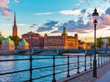 Vì sao nên Du học Thụy Điển?