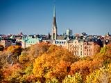 Du học Thụy Điển nên viếng thăm những nơi nào?