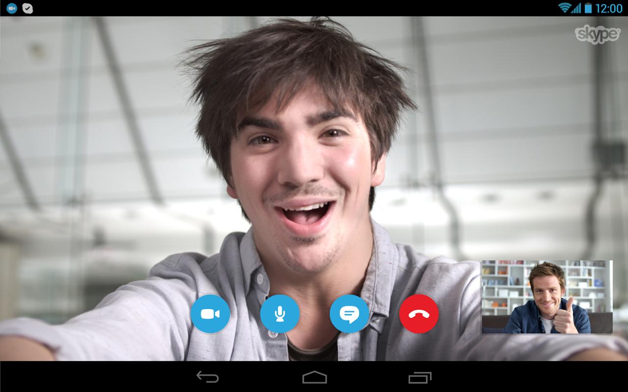 Skype – Phần mềm gọi, nhắn tin phổ biến và rất quen thuộc với chúng ta hiện nay