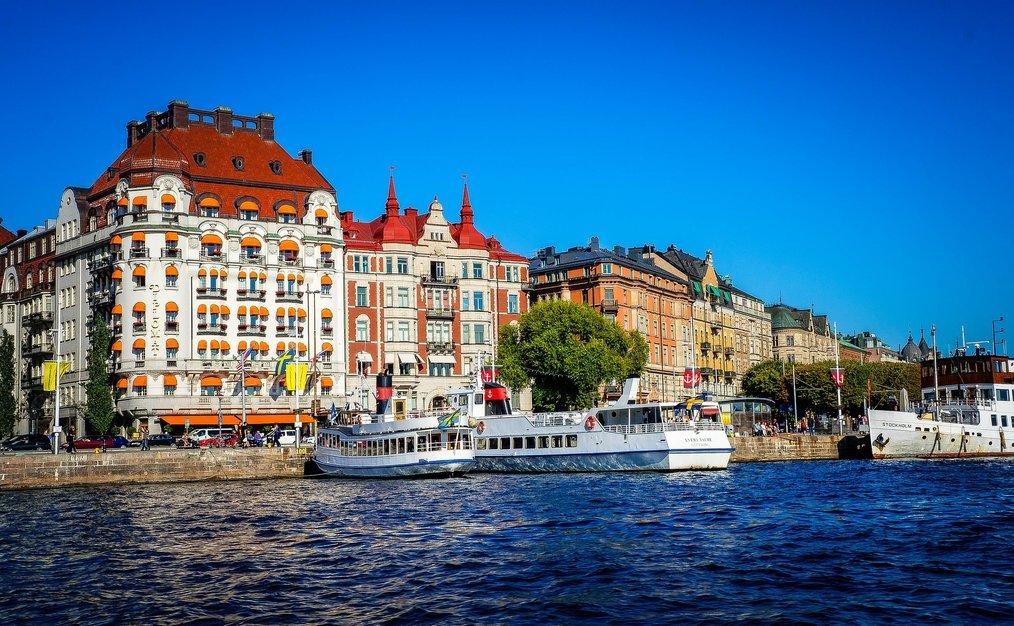Du học Thụy Điển là lựa chọn của nhiều sinh viên quốc tế