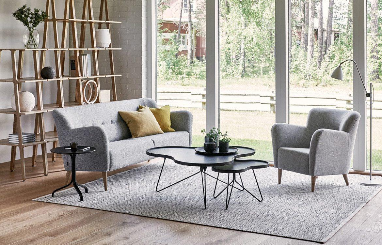 Các thiết kế của Thụy Điển nổi tiếng bởi sự đơn giản và mang tính ứng dụng cao