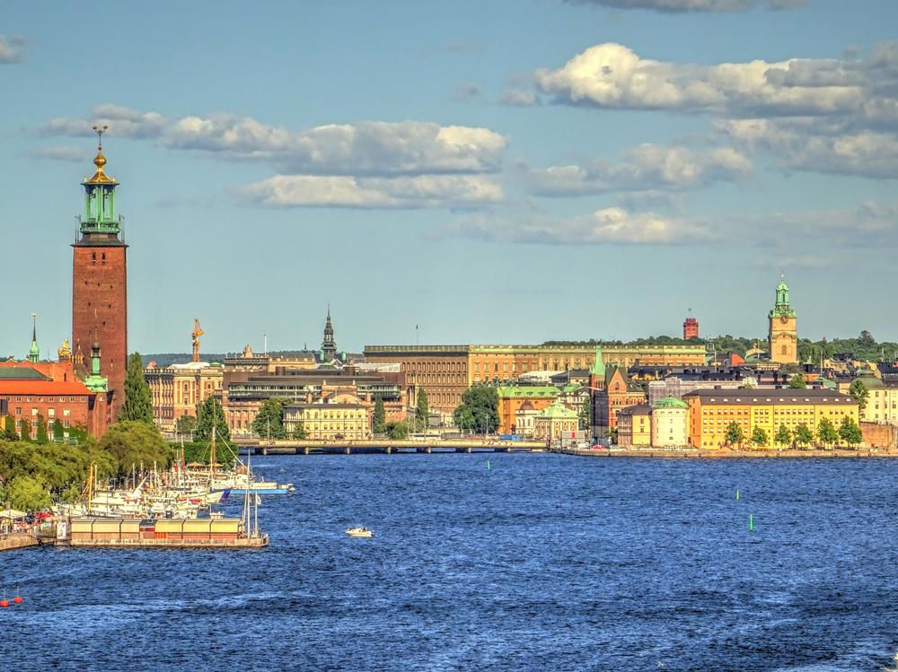 Du học Thụy Điển quốc gia xinh đẹp và tiến bộ top đầu thế giới
