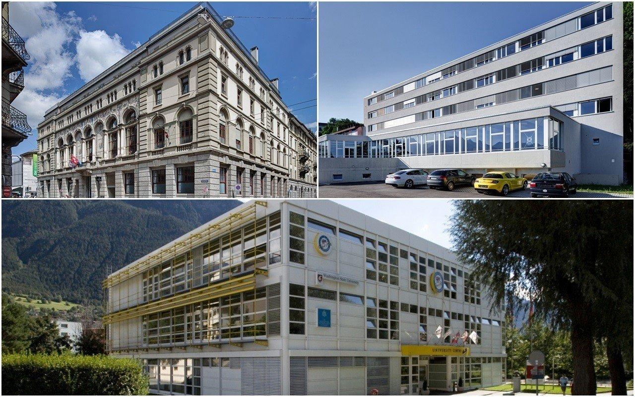 Cao đẳng César Ritz