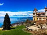 Học viện SHMS Thụy Sĩ – 1 trong 5 trường Quản lý Khách sạn tốt nhất thế giới