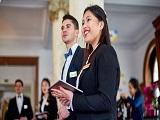 Chương trình thạc sĩ quản trị nhà hàng khách sạn quốc tế tại Học viện SHMS