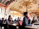 Học viện SHMS Thụy Sĩ – 1 trong 10 trường Quản lý Khách sạn tốt nhất thế giới