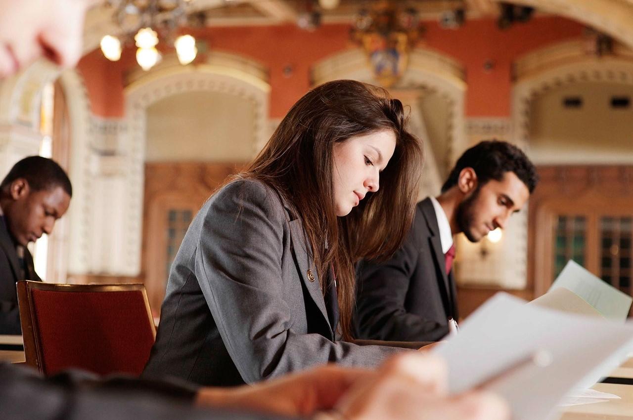 Du học Thụy Sĩ ngành quản trị sự kiện tại trường SHMS 5