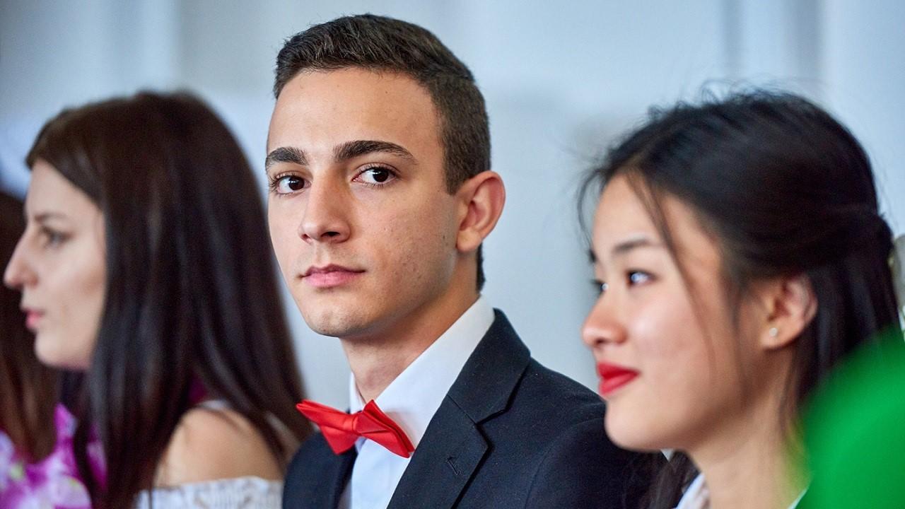 Khóa PGD về khách sạn, sự kiện của SHMS là bước đệm vững vàng để sinh viên vào các chương trình thạc sĩ quản trị nhà hàng khách sạn