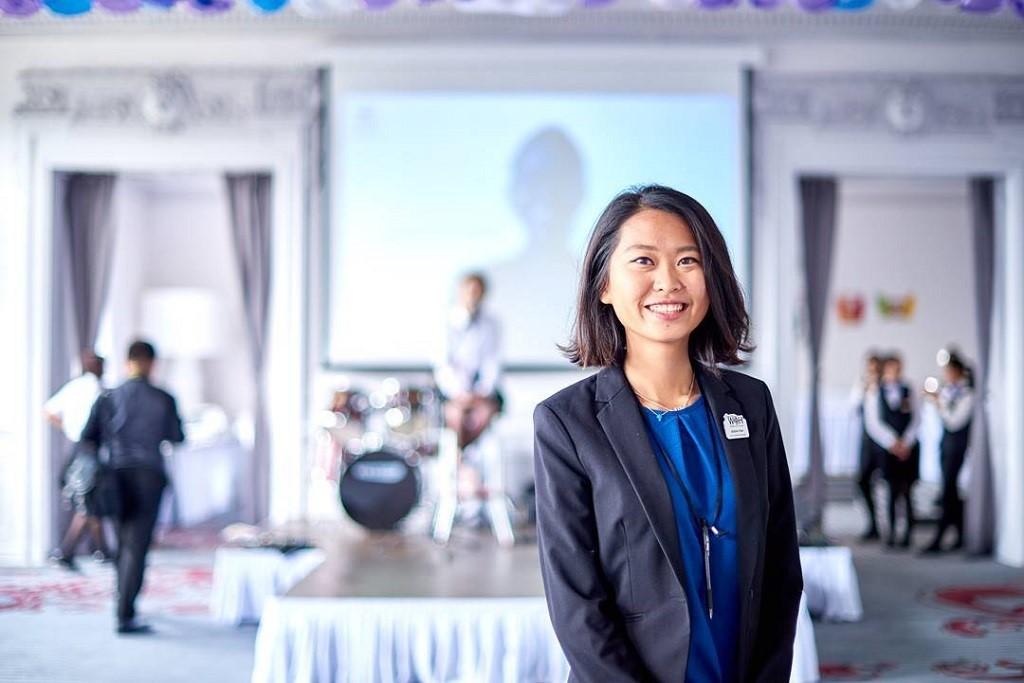 Sẵn sàng gia nhập ngành khách sạn, resort, du lịch chăm sóc sức khỏe với khóa thạc sĩ của SHMS