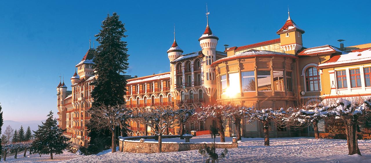Học viện SHMS – Trường Quản lý Khách sạn top 10 thế giới