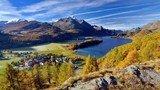 Cảnh đẹp Thụy Sĩ