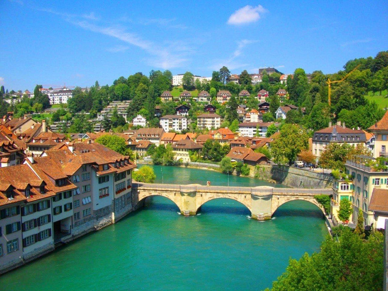 Thụy Sĩ - cái nôi ngành Nhà hàng - Khách sạn của thế giới