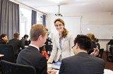 Chương trình Dự bị Tiếng Anh tại Học viện Khách sạn Montreux (HIM)