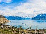 Le Bouveret – Nơi chạm đến ngành Du lịch – Nhà hàng – Khách sạn nhộn nhịp của Thụy Sĩ