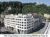 Trường Thương Mại Và Quản Trị Khách Sạn B.H.M.S