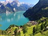 Học Du lịch – Nhà hàng - Khách sạn tại Thụy Sĩ: Trải nghiệm vô giá!