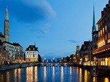 Hội thảo du học ngành Nhà hàng – Khách sạn – Dịch vụ trường BHMS Thụy Sỹ