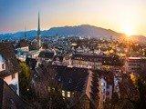 Khám phá những thành phố thu hút du học sinh của Thụy Sĩ