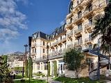 Du học Thụy Sĩ nhận bằng Anh/ Mỹ, thực tập đến 12 tháng tại khách sạn 4&5 sao