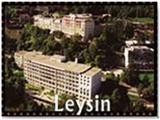 Học bổng du học Thụy Sỹ - học bổng hấp dẫn từ trường SHMS