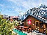 Đến thăm những ngôi làng trên núi đẹp như tranh vẽ tại Thụy Sĩ (P.2)