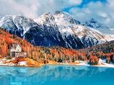 Du học Thụy Sĩ khó hay dễ và những điều cần biết