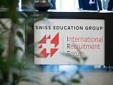 Phỏng vấn việc làm ngành nhà hàng khách sạn trong Diễn đàn Tuyển dụng Quốc tế của SEG