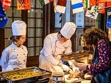 Du học sinh Việt Nam tại Thụy Sĩ chia sẻ kinh nghiệm thực tập và làm việc quốc tế