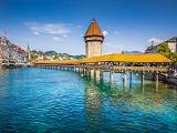 Ghé Lucerne cảm nhận vẻ đẹp cổ tích và học ngành du lịch, khách sạn