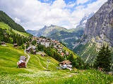 Nên chọn trường nào khi du học Thụy Sĩ ngành nhà hàng khách sạn?