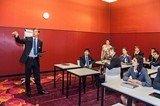 Du học Thụy Sĩ ngành Thạc sĩ Nghệ Thuật Kinh doanh Quốc tế trong Quản trị Khách sạn – Du lịch tại Cao đẳng César Ritz