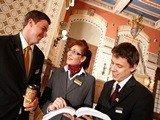 Du học Thụy Sĩ khóa Thạc sĩ Kinh doanh Quốc tế trong Quản trị Khách sạn, Resort & Spa tại Học viện SHMS