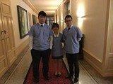 Sinh viên Việt Nam trải lòng về thời gian Du học Thụy Sĩ tại Học viện SHMS